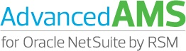Advanced AMS for Oracle NetSuite